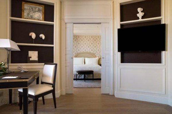 Palazzo Parigi Hotel & Grand Spa Milano - 16