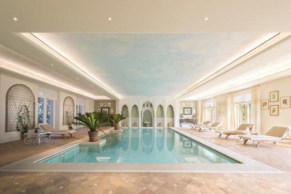 Palazzo Parigi Hotel & Grand Spa Milano - 18
