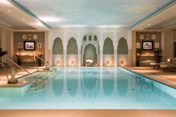 Palazzo Parigi Hotel & Grand Spa Milano - 19