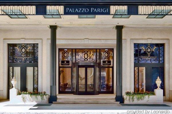 Palazzo Parigi Hotel & Grand Spa Milano - 20