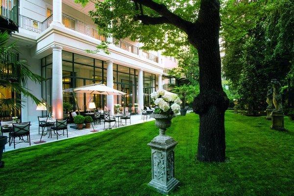 Palazzo Parigi Hotel & Grand Spa Milano - 22