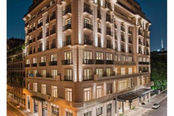 Palazzo Parigi Hotel & Grand Spa Milano - 23