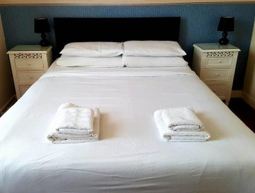 Гестхаус The Langtry Hotel