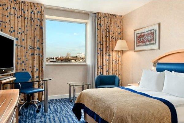 Hilton Sofia - фото 40