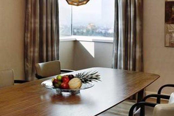 Hilton Sofia - фото 11