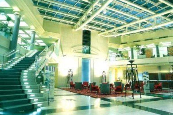 Hilton Sofia - фото 16