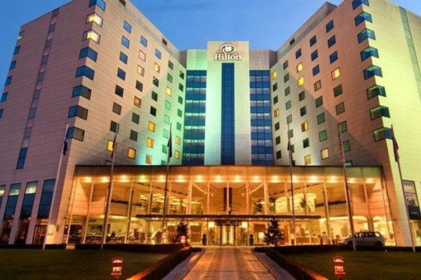 Hilton Sofia - фото 23