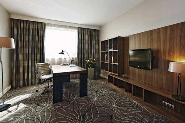 Hilton Sofia - фото 6