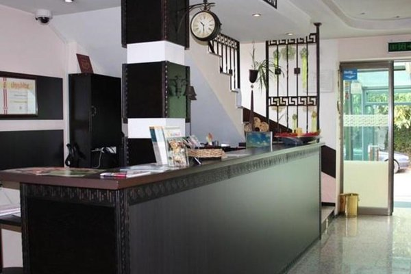 Hotel Orlando - 16