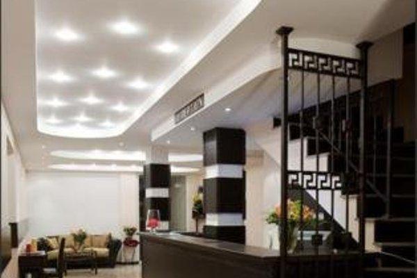 Hotel Orlando - 8