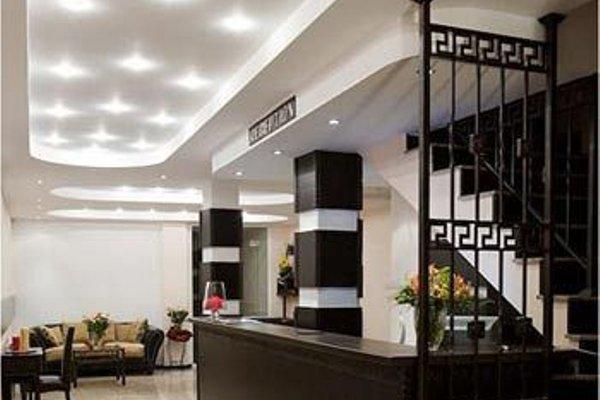 Hotel Orlando - 9