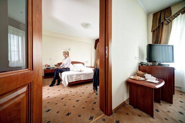 Гостиница «Орбита» - фото 4
