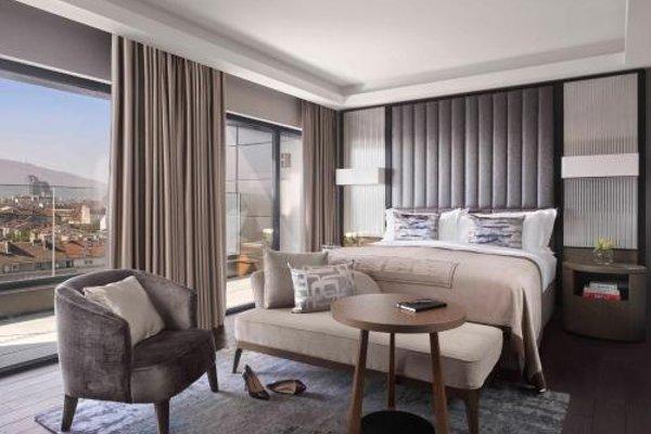 Radisson Blu Grand Hotel Sofia - фото 31