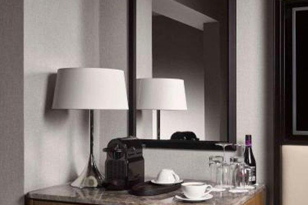 Radisson Blu Grand Hotel Sofia - фото 12