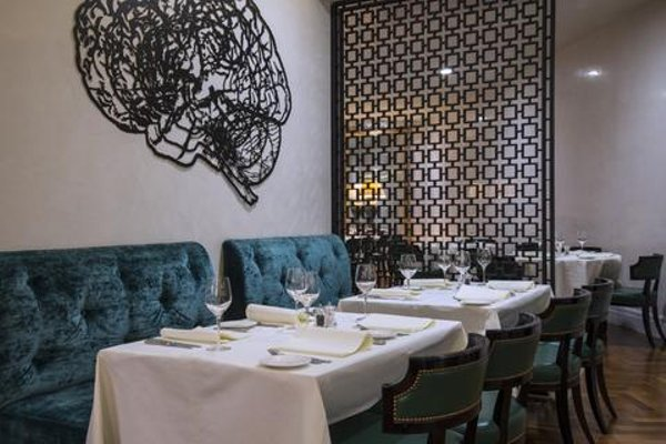Radisson Blu Grand Hotel Sofia - фото 13