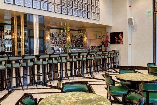 Radisson Blu Grand Hotel Sofia - фото 14