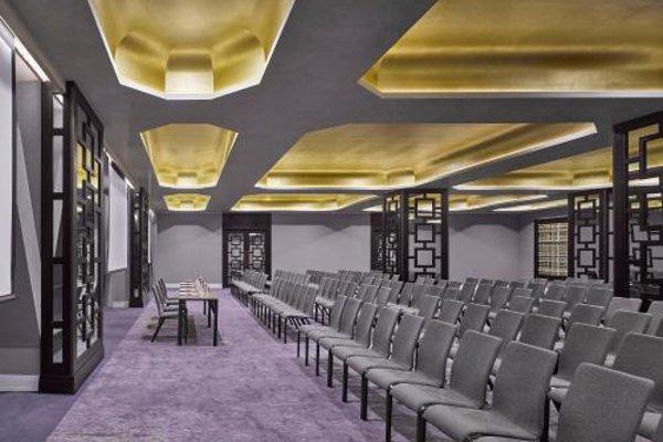 Radisson Blu Grand Hotel Sofia - фото 18