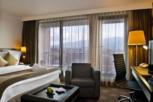 Radisson Blu Grand Hotel Sofia - фото 19