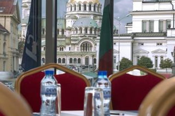 Radisson Blu Grand Hotel Sofia - фото 23
