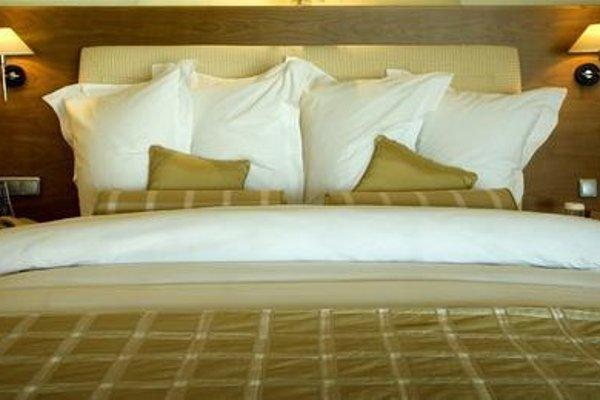 Radisson Blu Grand Hotel Sofia - фото 3