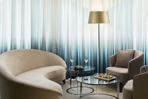 Radisson Blu Grand Hotel Sofia - фото 4