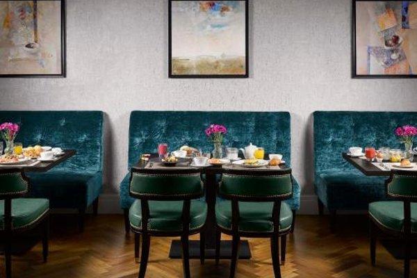 Radisson Blu Grand Hotel Sofia - фото 6