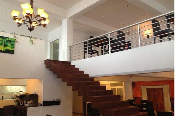 Hotel Villanueva - фото 15