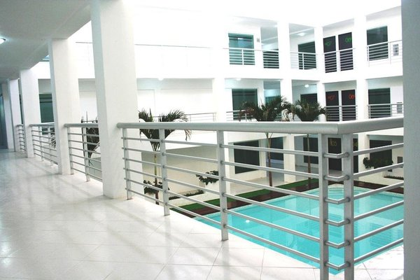 Hotel Villanueva - фото 17