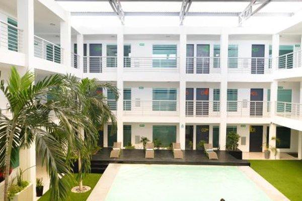 Hotel Villanueva - фото 18