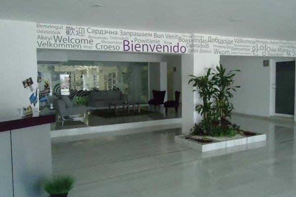 Hotel Villanueva - фото 6