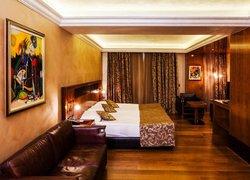 Отель Анел фото 3