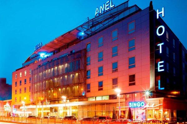 Отель Анел - фото 22