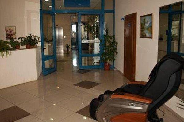 Hotel Astra - фото 18
