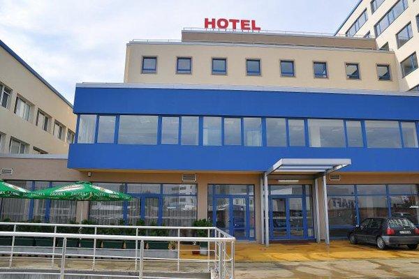Hotel Astra - фото 23