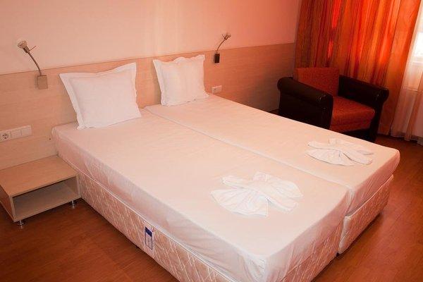 Hotel Astra - фото 3