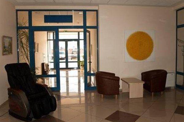 Hotel Astra - фото 8