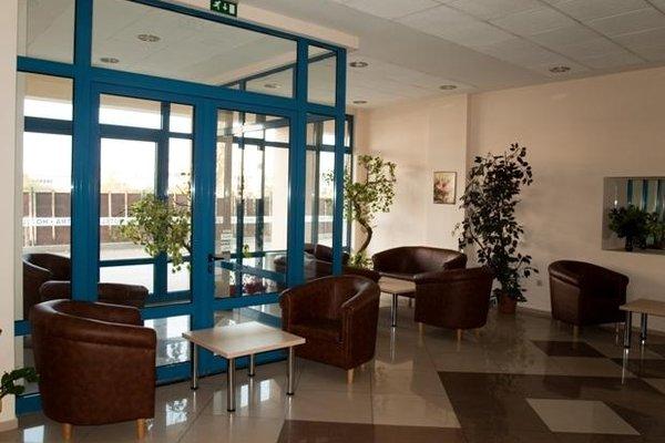 Hotel Astra - фото 9