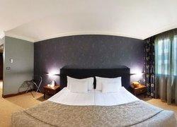Rosslyn Thracia Hotel Sofia фото 2