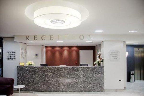 Best Western Premier Thracia Hotel - фото 15