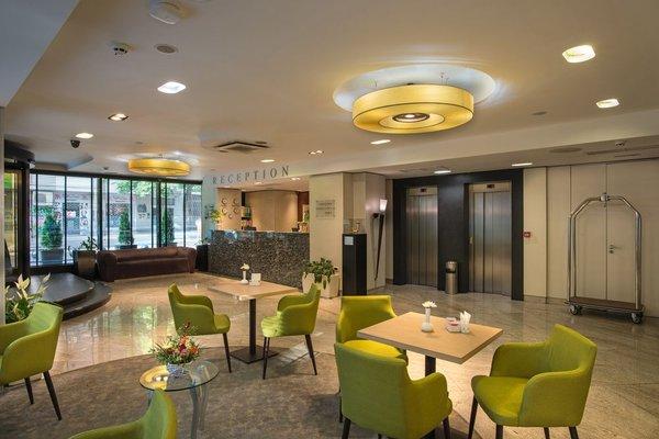 Best Western Premier Thracia Hotel - фото 16