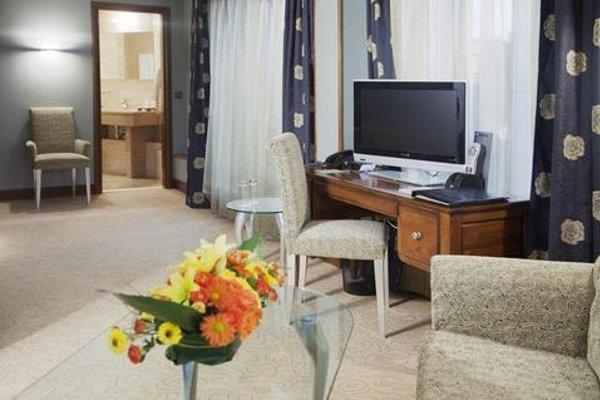 Best Western Premier Thracia Hotel - фото 5