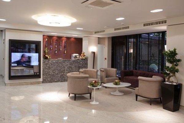 Best Western Premier Thracia Hotel - фото 6
