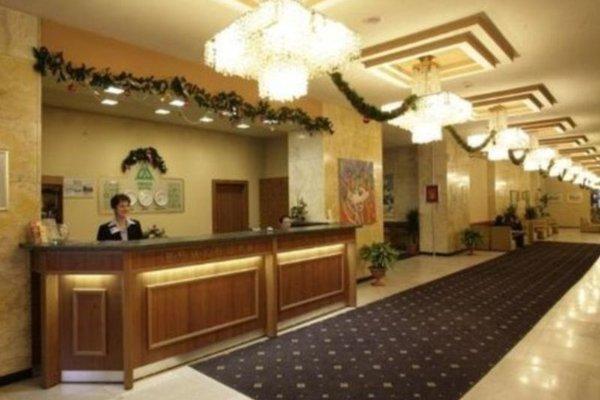 Hemus Hotel (Хемус Хотел) - фото 14