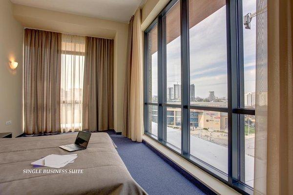 Hemus Hotel (Хемус Хотел) - фото 18