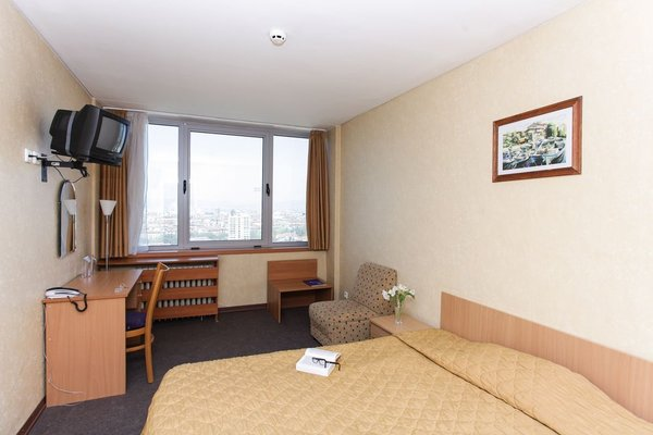 Hemus Hotel (Хемус Хотел) - 5