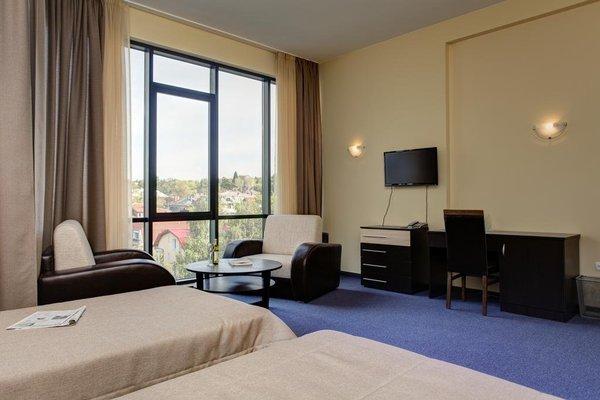 Hemus Hotel (Хемус Хотел) - фото 6