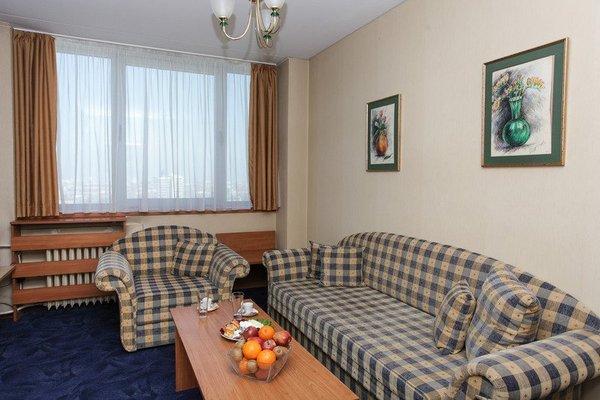 Hemus Hotel (Хемус Хотел) - фото 7