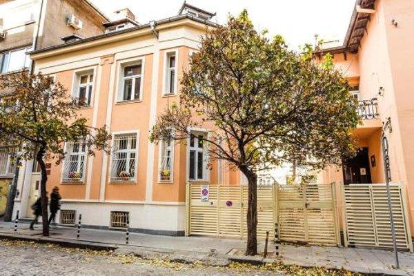 Sofia Place (София Плейс) - фото 21