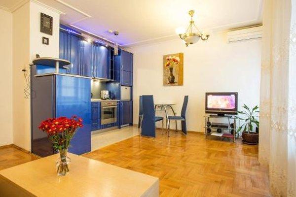 Sofia Place (София Плейс) - фото 6
