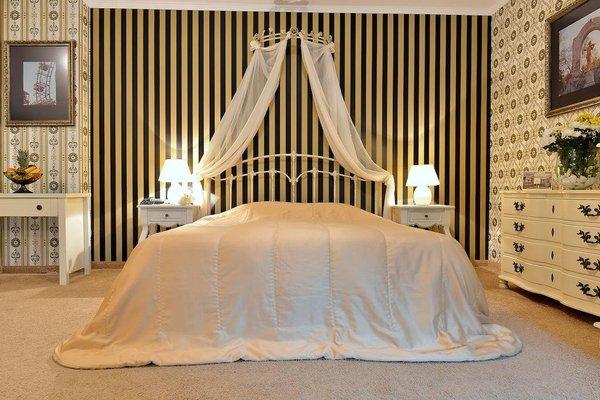 Anastasia Boutique Aparthotel - фото 50